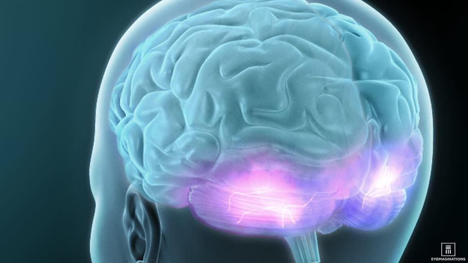 Hoofdpijn En Ogen Oogklachten Flitsen Migraine Behandeling