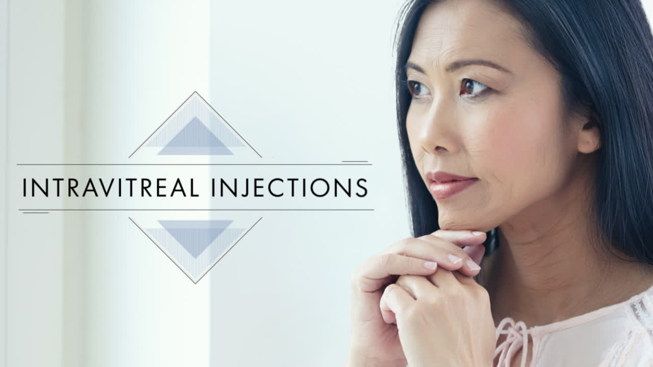 Injections for Wet Macular Degeneration: What to Expect