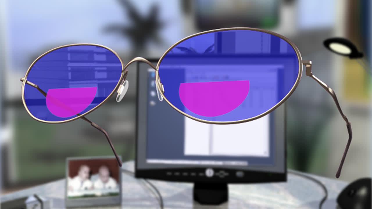 Mehrstärkenbrille - Von Bifokal bis Gleitsicht | aumedo